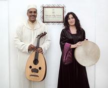 Omar Metioui Ensemble et Begoña Olavide bientôt à Rabat