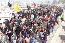 Une fosse commune découverte en Irak : Attentat à Sadr City