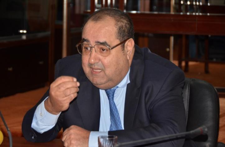 Driss Lachguar fait le point sur Médi1 TV : La formation du nouvel Exécutif et la vie du parti évoquées par le Premier secrétaire de l'USFP