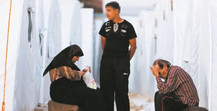 Alger ne fait pas dans la demi-mesure à l'égard des réfugiés : Une quarantaine de Syriens largués à Figuig