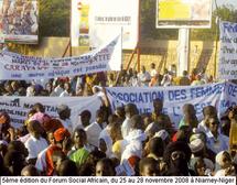 Quel remède aux maux de l'Afrique face à la crise financière?