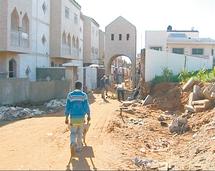 Après règlement des problèmes fonciers : L'Ecole de formation aux métiers du BTP bientôt à Settat