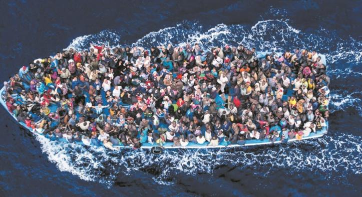 La couverture médiatique de la migration au Maroc