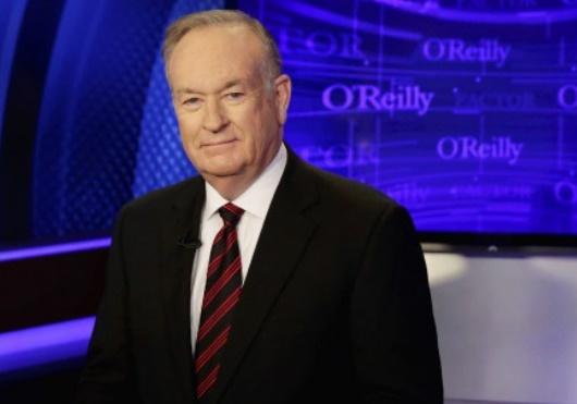 Harcèlement sexuel: Fox News renonce à son présentateur vedette