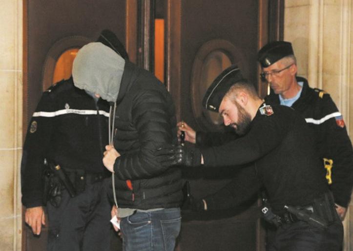 Ouverture du procès d'une filière jihadiste en France