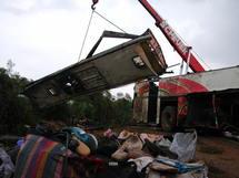 Les accidents ont fait 4040 morts en 2008 : La guerre des routes continue