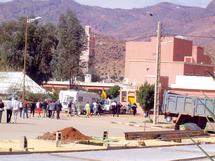Les autorités locales se complaisent dans l'inaction : Harcèlement des touristes à Tafraout