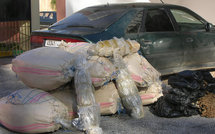 La lutte contre les narcotrafiquants se poursuit à Khénifra