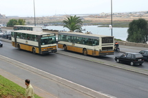 """Transport urbain par autobus dans la région de Rabat : """"Véolia Transport"""" rafle la mise"""