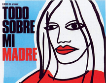 """""""Tout sur ma mère"""" de  Pedro Almodóvar projeté   à l'Institut Cervantès de Rabat :  L'exil d'une mère"""