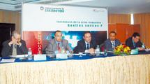 La crise financière mondiale pourrait être salutaire pour le Maroc