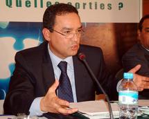 """Noureddine Omary, président du Conseil national du commerce extérieur :""""Il est nécessaire d'avoir une visibilité économique globale"""""""