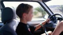 Insolite : A 12 ans, il voulait  parcourir toute  l'Australie au volant