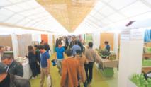 Les potentialités agricoles de la région Fès-Meknès mises en valeur au SIAM