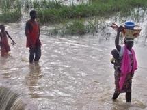 Les pénuries de vivres et d'eau pourraient aggraver les conflits actuels et en provoquer d'autres