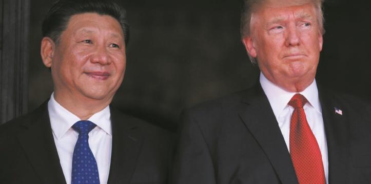 La Chine appelle Trump à la retenue vis-à-vis de la Corée du Nord