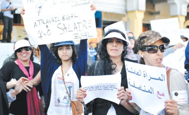 Le Maroc passe le grand oral des droits de l'Homme Liberté d'expression et droits de la femme en tête de liste