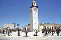Rencontres à Laâyoune et Smara : Les liens spirituels entre le Nord et le Sud