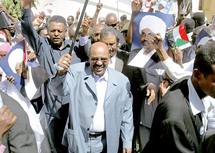 Cour pénale internationale: Mandat d'arrêt contre Omar el-Béchir
