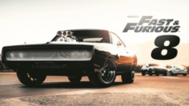 """""""Fast and Furious 8"""" domine toujours le box-office"""