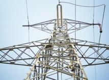 Repli de la production de l'énergie électrique à fin février