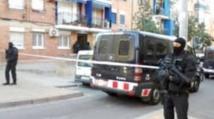 Opération antijihadiste à Barcelone en lien avec les attentats de Bruxelles
