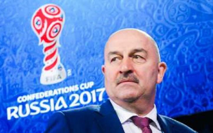 Les règles d'accréditation de la Coupe des Confédérations font débat