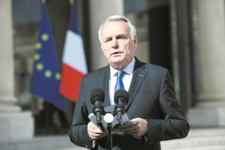Paris accuse Damas de l'attaque au sarin de Khan Cheikhoun