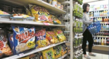 Insolite : Les Japonais privés de chips faute de pommes de terre