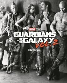 """""""Les Gardiens de la Galaxie 2"""", vers une sortie sur les chapeaux de roue"""