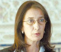 """Amina Benkhadra, ministre de l'Energie et des Mines : """"3500 MW de puissance électrique supplémentaires seront en service"""""""
