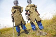 Mines antipersonnel : des progrès, mais la lutte continue