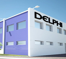 Fabrication des faisceaux de câbles électriques : Démarrage de la deuxième usine de Delphi à Tanger