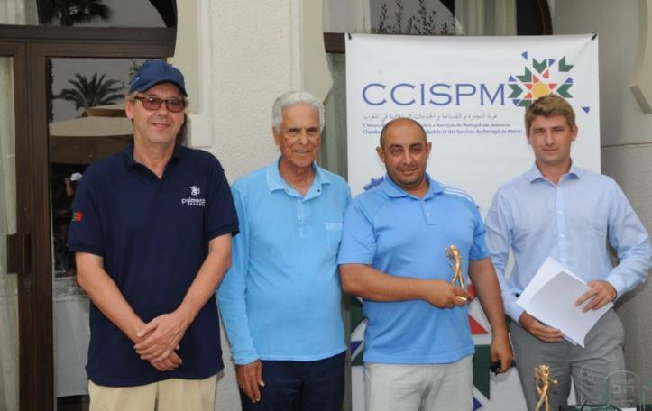 16ème Coupe du Portugal : Le golf pour sceller l'amitié maroco-lusitanienne