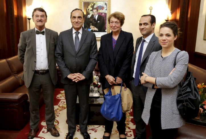 Une délégation de la CIJ se félicite de la dynamique marocaine en matière des droits de l'Homme