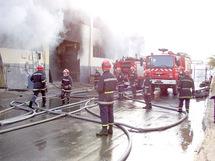 Centres de secours des quartiers industriels de Fès-Boulemane : Les soldats du feu se redéploient