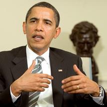 Téhéran salue le message du Pt. américain, mais demande des actes concrets : Barack Obama tend la main à l'Iran