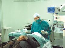 Maladies des reins : Entre traitement, dialyse et greffe