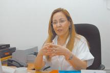"""Entretien avec le Pr Amal Bourquia, néphrologue et présidente de l'Association """"Reins"""" de lutte contre les maladies rénales"""