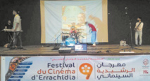 Hicham Laidi :  Notre objectif est de mettre en place une stratégie de ciné-tourisme