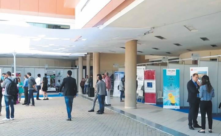 Le Mundia Job Fair zoome sur les opportunités d'emploi des jeunes à l'international