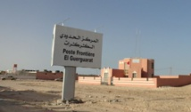 Le Polisario acculé au retrait de Guergarate