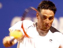 Tennis : Marcos s'adjuge l'étape de Marrakech