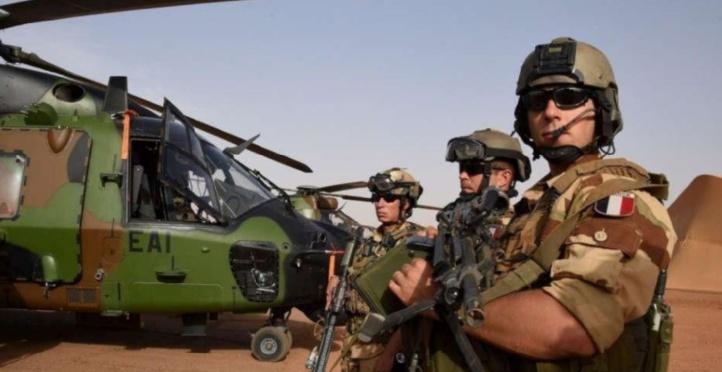 L'armée française a tué ou capturé une vingtaine de jihadistes au Mali