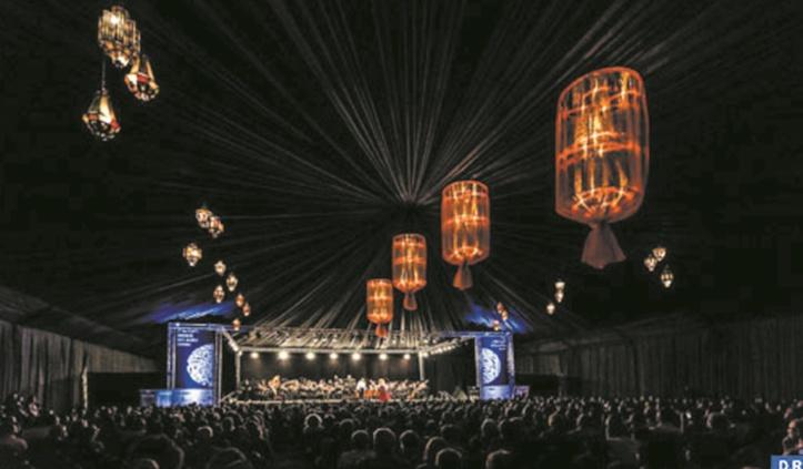 Printemps musical des Alizés : L'Orchestre Philharmonique du Maroc fait vibrer Essaouira