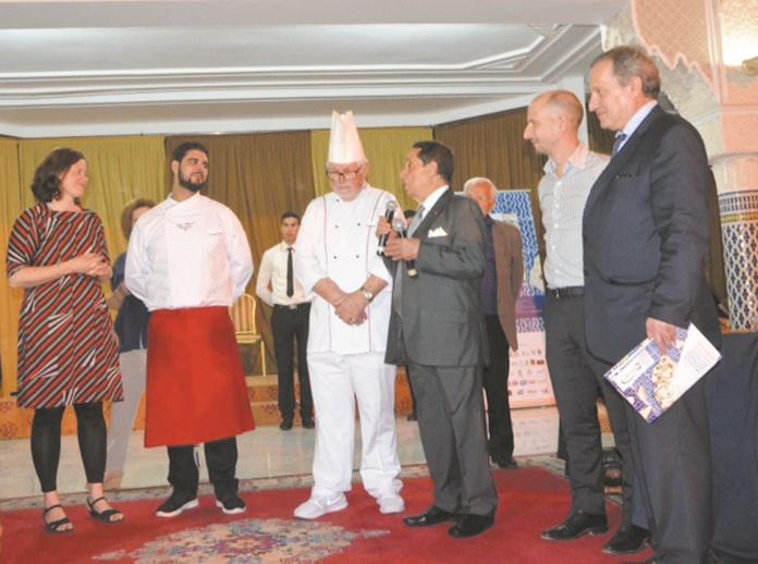Clôture en apothéose du Festival de Fès de la diplomatie culinaire