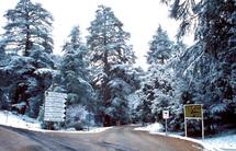 Association des Amis du Val d'Ifrane : Hommage aux anciens gardes forestiers