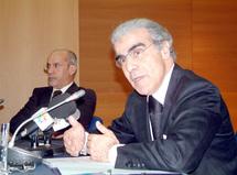 A l'issue de la réunion du conseil de Bank Al Maghrib : Abdellatif Jouahri annonce une réduction de 0,25% du taux directeur
