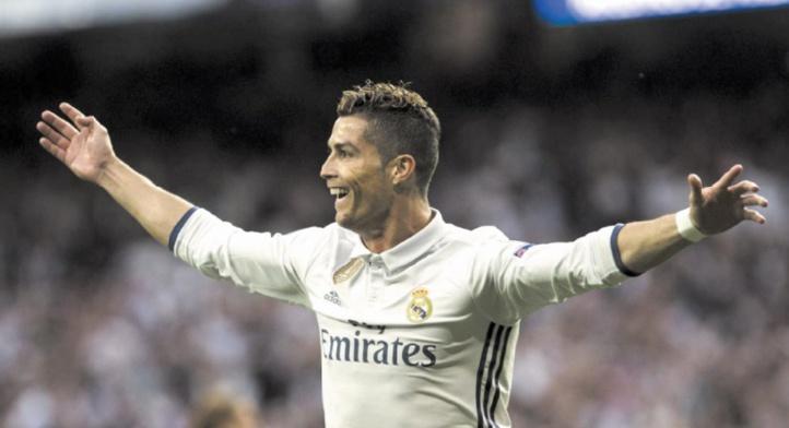 Ronaldo trois fois roi, l'Atletico trois fois maudit