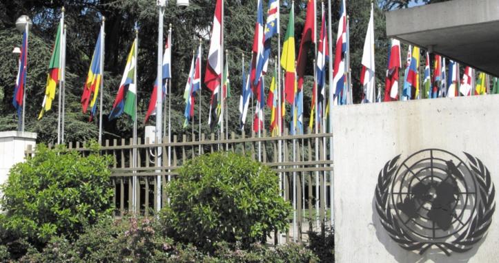Le Maroc à l'épreuve du CDH